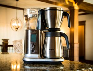 Breville Precision Brewer review     – CNET