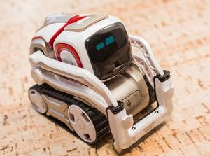 Anki Cozmo Release Date, Price and Specs     - CNET