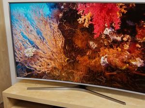 Samsung UNJS9500 series review     - CNET