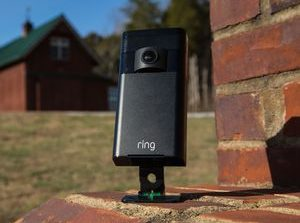 Ring Stick Up Cam review     - CNET