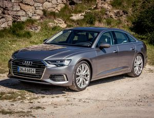 2019 Audi A6 Release Date, Price and Specs     – Roadshow