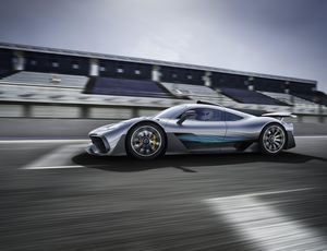 2020 Mercedes-AMG Project One Release Date, Price and Specs     – Roadshow