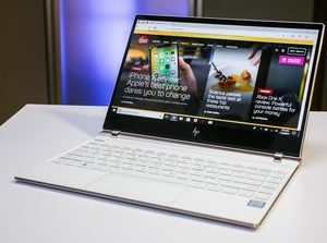 HP Spectre (2017) review     - CNET