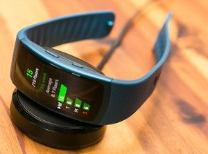 Samsung Gear Fit 2 review     - CNET