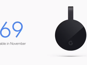Google Chromecast Ultra Release Date, Price and Specs     - CNET