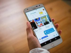 Google Allo review     - CNET