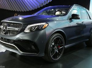2016 Mercedes-AMG GLE63 Release Date, Price and Specs     - Roadshow