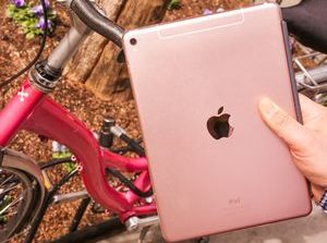iPad Pro 9.7-inch review     - CNET