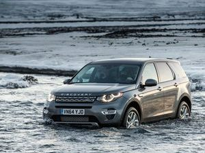 2015 Land Rover Discovery Sport Release Date, Price and Specs     - Roadshow