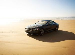 2017 Mercedes-Benz S-Class review     - Roadshow