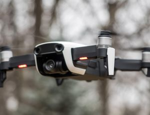 DJI Mavic Air review     – CNET