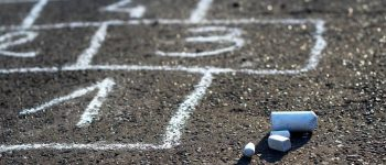 Study: Hopscotch Leading Cause of Hip Fractures in Elderly