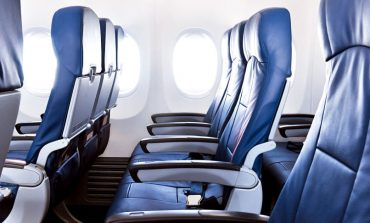United Airlines Introduces Seats That Go Into Trendelenburg