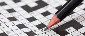 Crossword Puzzle Shortage Has Nation's Anesthesiologists in a Panic