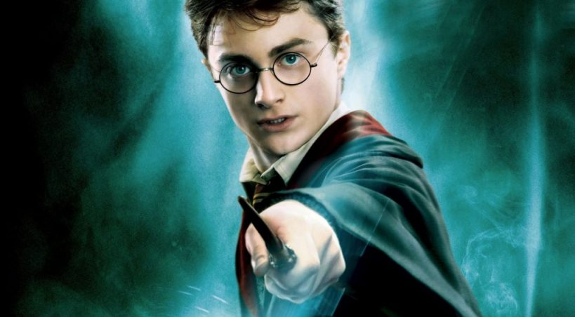 Medical Specialties as Harry Potter Characters