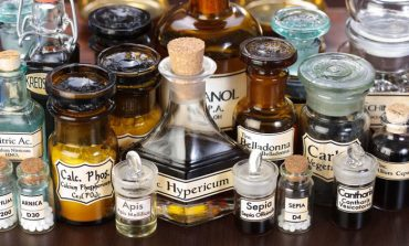 "Homeopath to Drug Seeker: ""I Thought You Said Dilute It"""