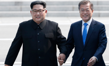 "So Much for Denuclearization: Korean Leaders Pledge ""Enucleation,"" Ophtho Consulted"