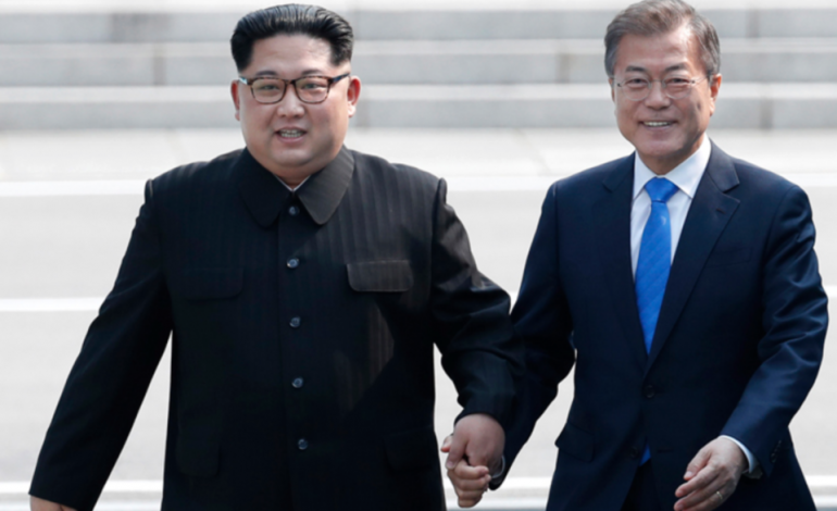 """So Much for Denuclearization: Korean Leaders Pledge """"Enucleation,"""" Ophtho Consulted"""