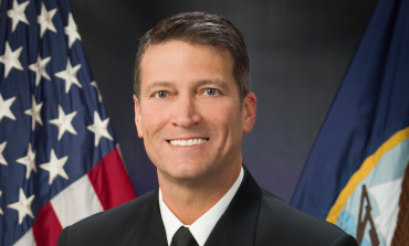 Breaking: VA Pick Ronny Jackson Withdraws from Both Nomination, Opioids