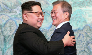 North Korea Agrees to Sync Menstrual Periods with South Korea in Display of Unity
