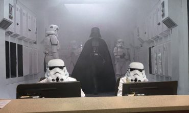 Vader Displeased with Readmissions, Delinquent Discharge Summaries