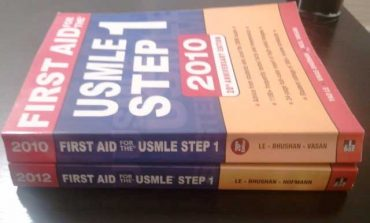 USMLE Board Study Tips by Wet, Wacky and Wobbly