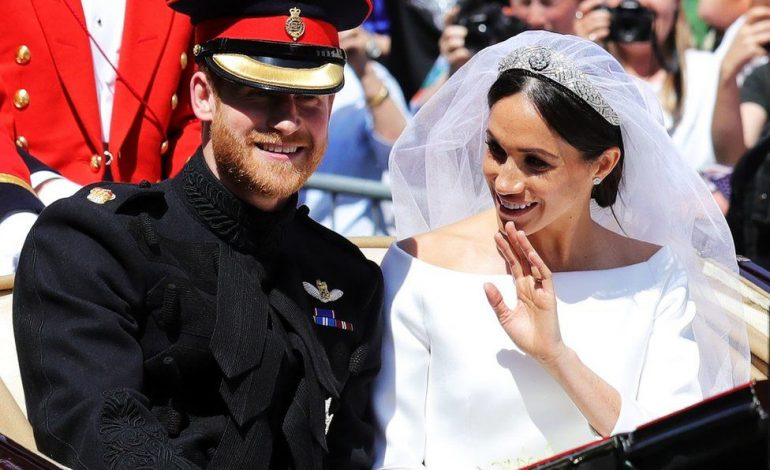 23 Million Americans Watch Royal Wedding, No Decline In Patient Care among ROAD Docs with Exception of Anesthesia
