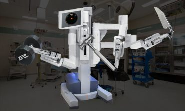 "Introducing the ""Dude-Vinci"", The 1st robot for Orthopedic Surgery"