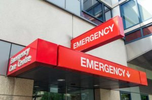 Emergency Department Staff Shocked by Prior Authorization Request