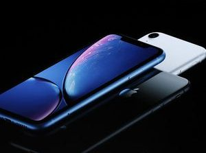 Apple's $750 iPhone XR rocks a 6.1-inch display, aluminum sides     - CNET