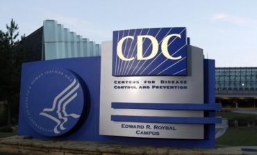 CDC Recommends Against Licking Eyeballs