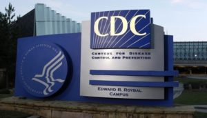 """CDC Recommends Against Any Advice to """"Eat Sh*t and Die"""""""