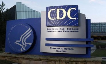 """CDC Confirms """"Something Going Around"""""""