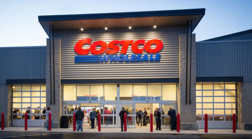 Costco to Offer Family Medicine Residency at Stores Nationwide