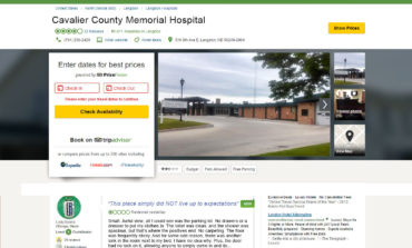 Patient Gives Hospital 1-Star Rating on TripAdvisor