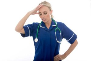 Risk Management, Proctology Consulted After RN Confuses PRN and PR Orders