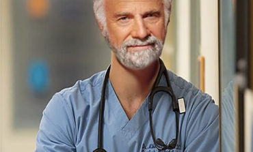 The Most Interesting Man in Medicine‏