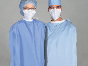 Apple to Introduce New Surgical Gown 7 with no Sleeves