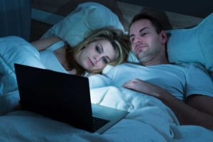 """Millennial Admitted to Hospital for """"Fevers, Netflix & Chills"""""""