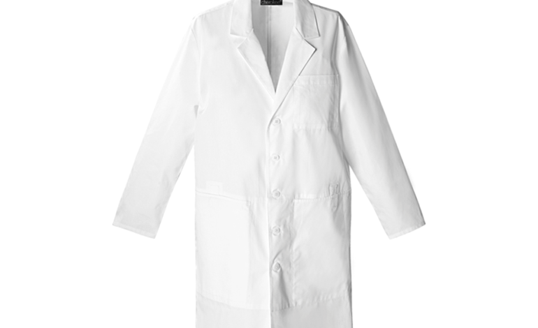 Know Your White Coats