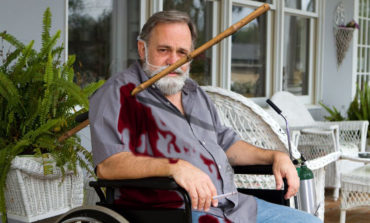 VA Success Story: Vietnam Vet Has Bamboo Shiv Removed