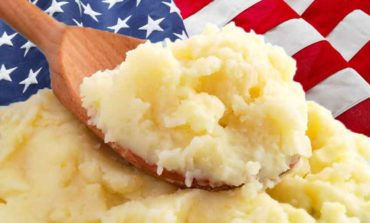 VA Hospital Honors Decorated Veteran of Three Wars with Free Side of Mashed Potatoes