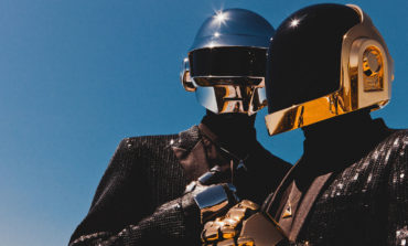 Daft Punk Gets Unlucky, Catches Gonorrhea