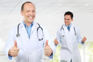 Mayo Secretly Celebrates new #1 Status after Cleveland Clinic Comes out Anti-Vax