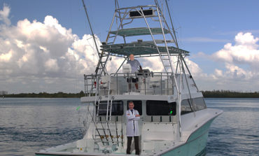 IM Doc Goes on Fishing Trip, Plans to Get Rheum on Board