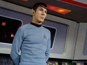 "Spock: ""Patient's Demands for Dilaudid Highly Illogical"""