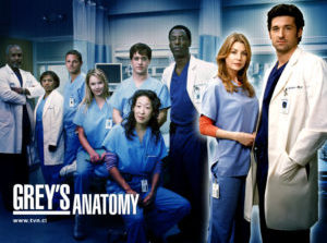 Doctors Earn CME Credit For Watching Medical Dramas