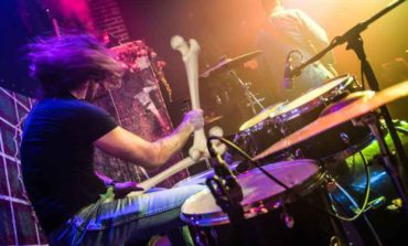 Orthopod Uses Patient's Femurs to Play the Drums
