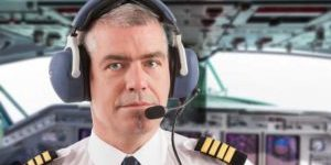 Radiologist Responds to In-Flight Emergency, Hedges, Asks Pilot to Clinically Correlate