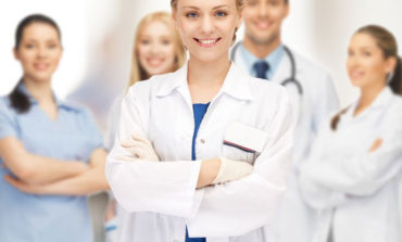 What Are Health Care Professionals Giving Up for Lent? – (by specialty)